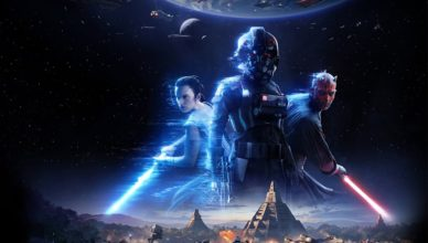 Star Wars Battlefront 2 PC specs