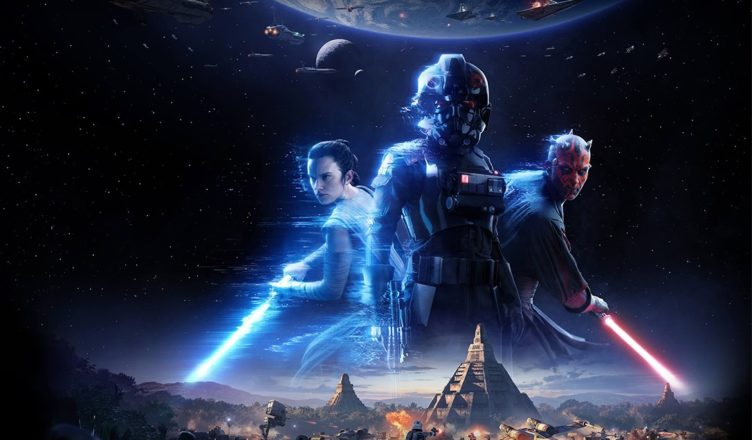 Star Wars Battlefront 2 PC specs