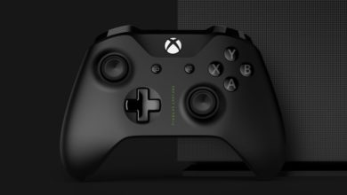 Microsoft's Xbox One X fire issues