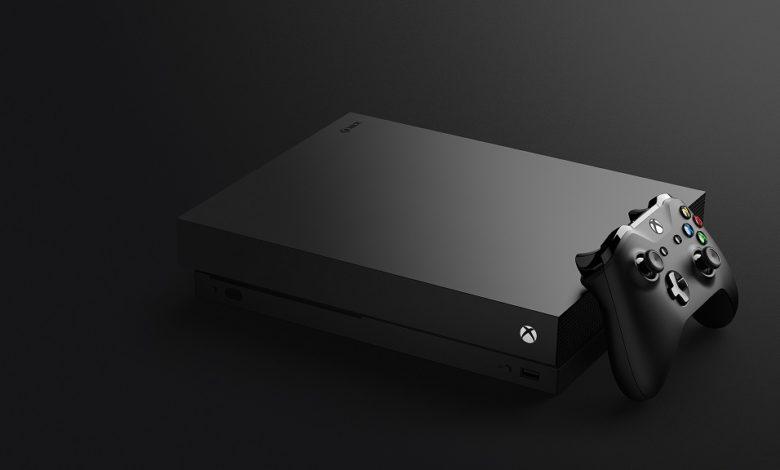 Fix Xbox One X black screen of death