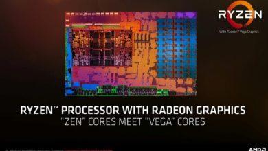 Photo of AMD Ryzen 5 2500U Gaming Performance: Crushes Intel's Newest Chips!