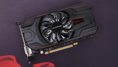 The Cut-down Radeon RX 560D coming to Europe