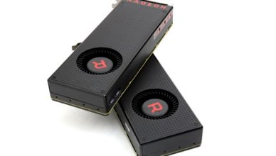 AMD RX Vega 56 and Vega 64 Crossfire