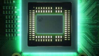 Xbox One X GPU vs GTX 1080