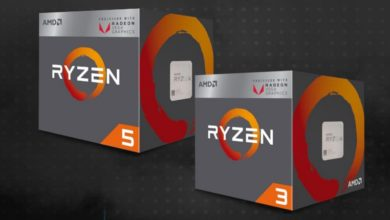 Photo of AMD Raven Ridge Desktop gets official support for DDR4-2933 Memory