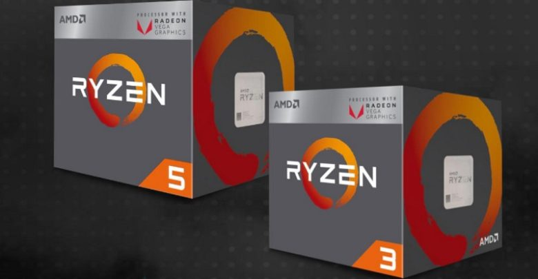 AMD Raven Ridge Desktop gets official support for DDR4-2933 Memory