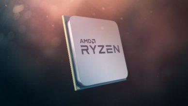 AMD Ryzen Gen 2 CPUs launch