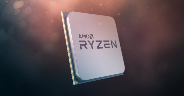 AMD Ryzen Gen 2 CPUs launch