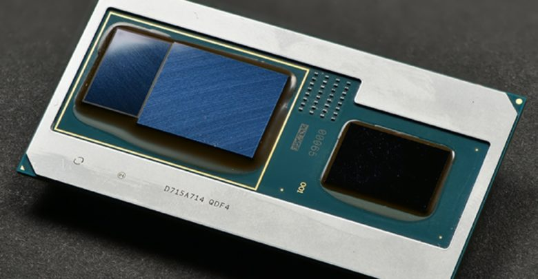 Intel discrete GPUs in the works?