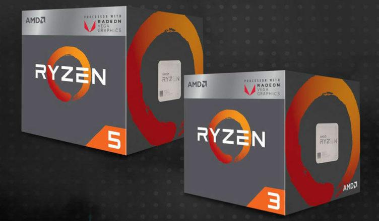 AMD Raven Ridge reviews roundup