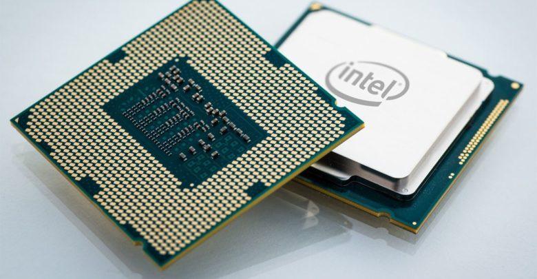Intel Coffee Lake desktop Core i5 and i3