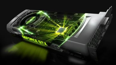Nvidia Ampere based GTX 2080 coming in April?