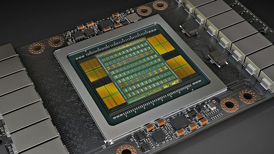 Nvidia 7nm GPU news and rumors