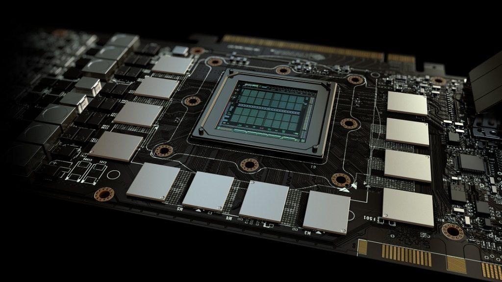 Nvidia Volta Gaming GPUs release date