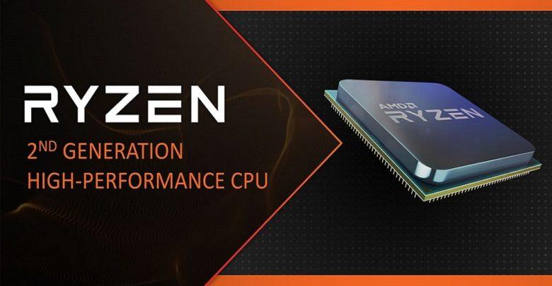 AMD Ryzen 7 2700X gaming benches