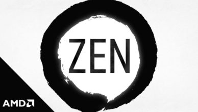 AMD Zen 2 7nm processor sampling an release