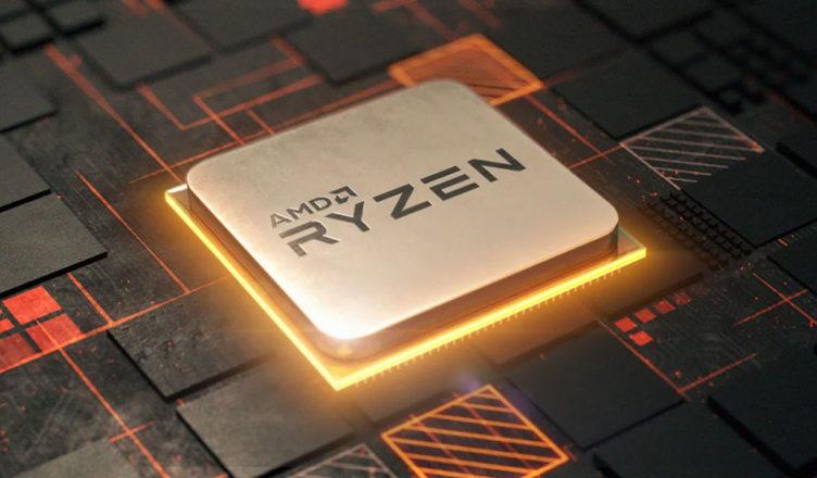 AMD Ryzen 7 2800X release date
