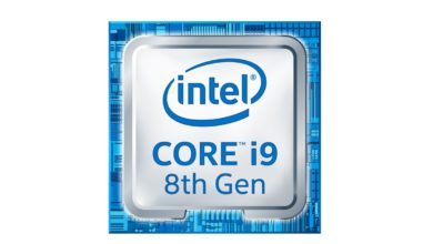 Intel Core i9-9900K Coffee Lake CPU
