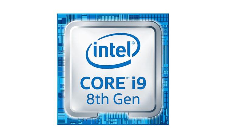 Intel Core i9-9900K Coffee Lake CPU