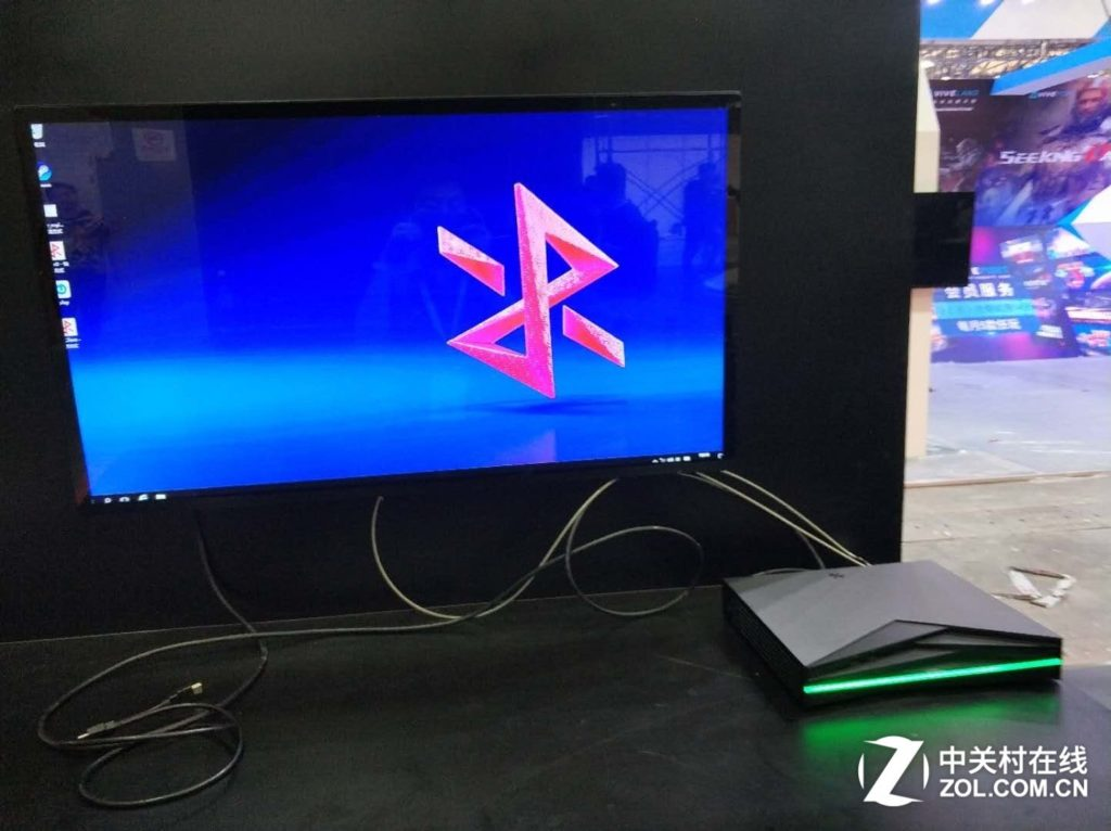 AMD semi-custom Ryzen for consoles and PCs