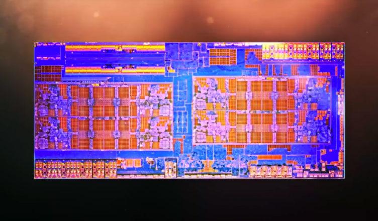 AMD 7nm Zen 2 for desktops and servers