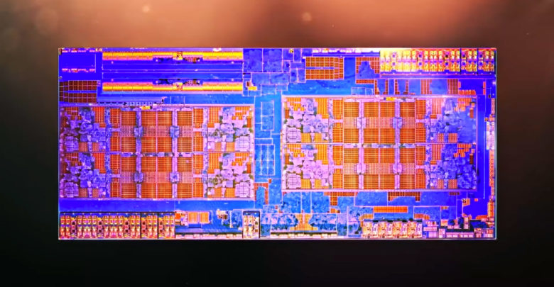 AMD 7nm Zen 2 for desktops and servers