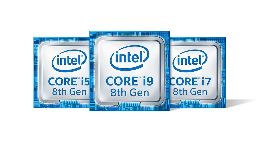 Intel 9th-gen Coffee Lake Refresh CPUs
