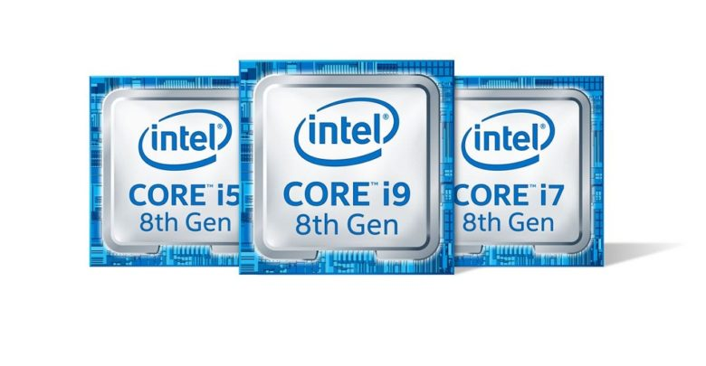 "Intel Core 9000 ""F"" Series CPUs without iGPU Listed Online 