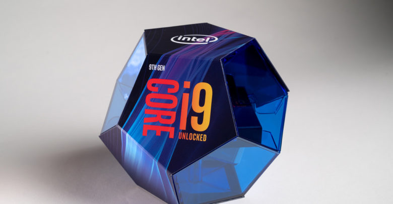 Intel i9-9900K runs Incredibly Hot at 5GHz OC in Gigabyte's internal