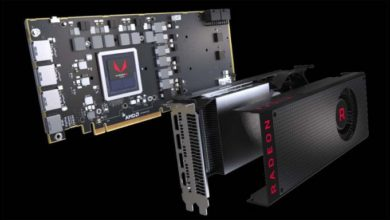 AMD Radeon RX 590 leak and rumors