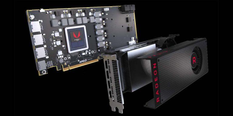 AMD Radeon RX 590 leak and rumors