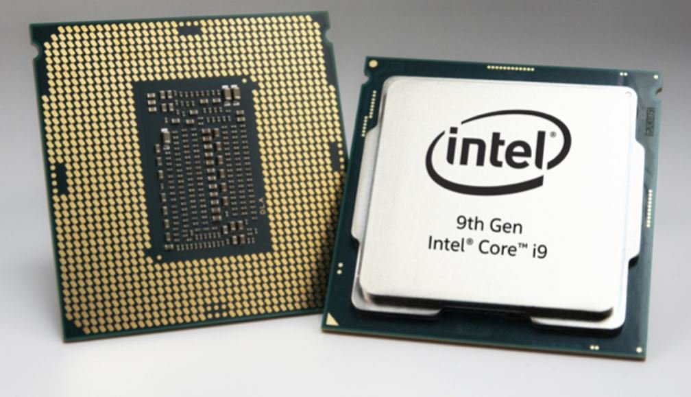 Intel 9th-gen Core i9 9900K Specs and Release date