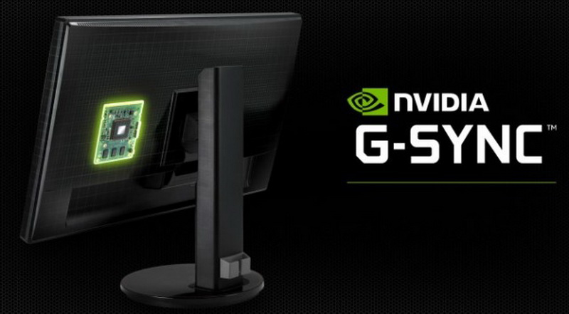 Nvidia G-Sync, SLI for performance penalty