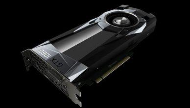 Nvidia GTX 1060 6GB