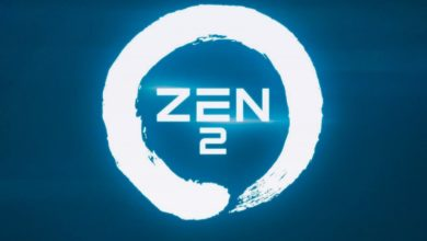 AMD Zen 2 CPU architecture