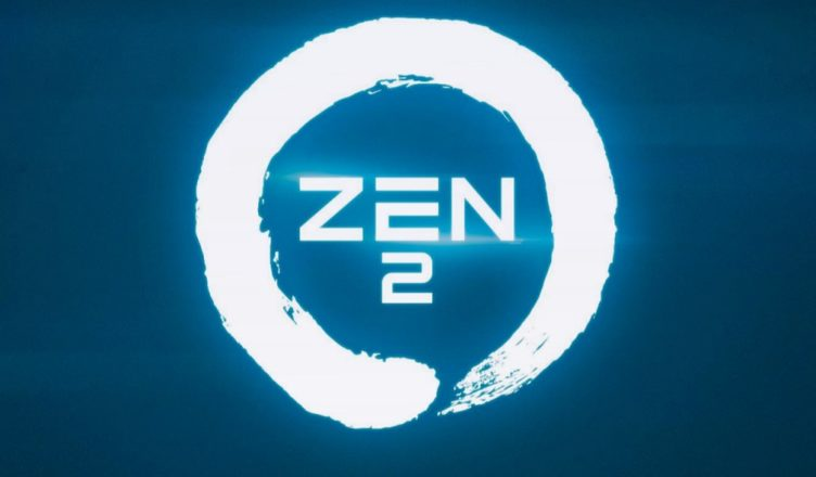 AMD Zen 2 CPU architecture