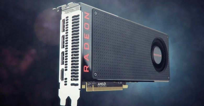AMD Navi GPU release in 2019