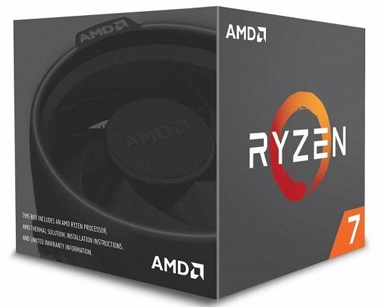 AMD Ryzen 7 2700 lowest-ever price