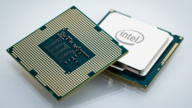 Intel 10th Gen Core 10000-series benchmark
