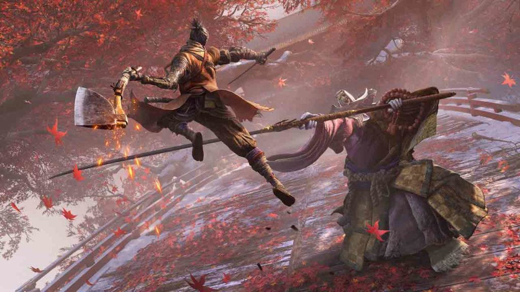 Sekiro: Shadows Die Twice Errors Guide