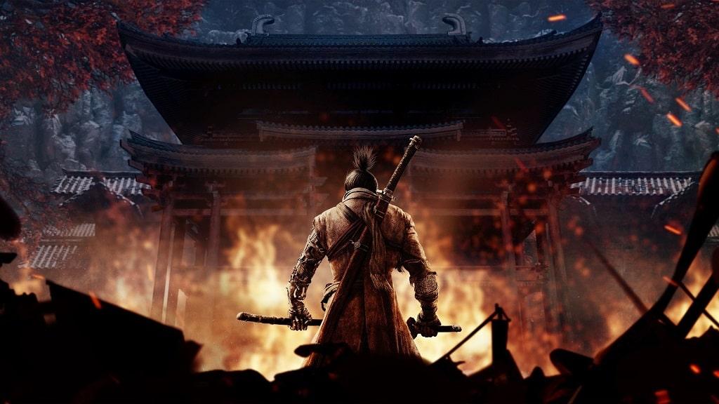 Fix Sekiro: Shadows Die Twice Low FPS, Black Screen, HDR