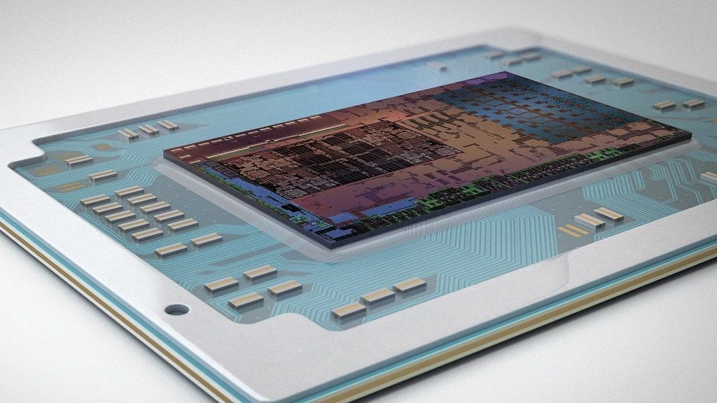 Ryzen 5000 series to be built on TSMC's 5nm process