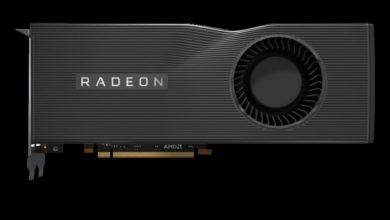 AMD RX 5700 XT performance preview