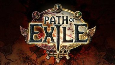 Path of Exile crashing fix