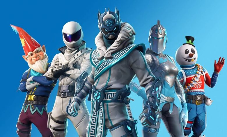 Fortnite won't launch fix