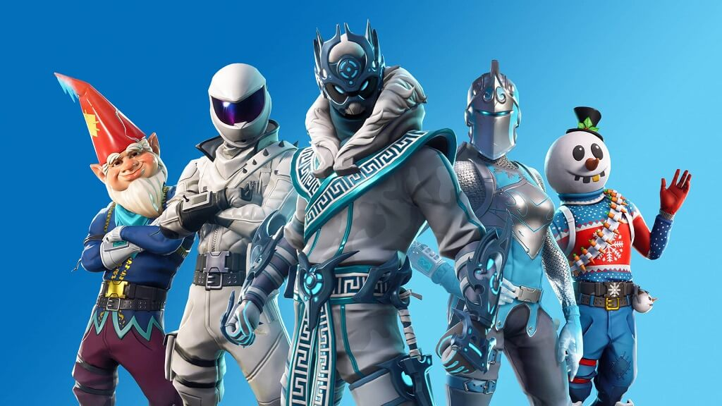 fortnite wont launch - Free Game Cheats