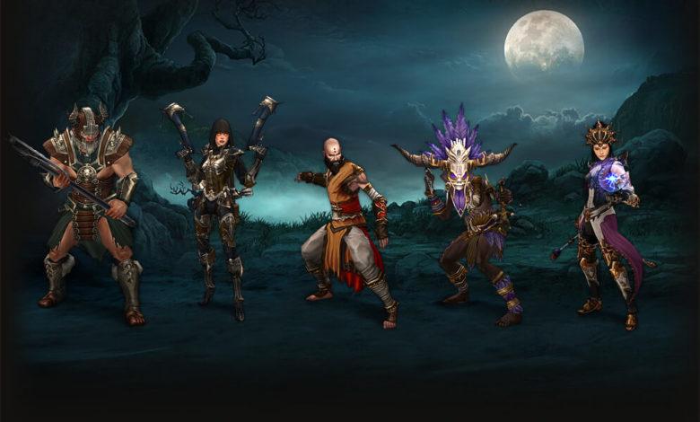 Fix Diablo 3 freezing PC