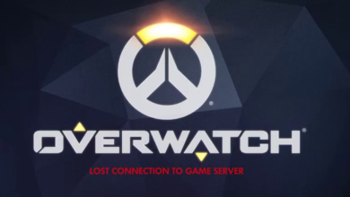 Photo of [2020 Fix] Overwatch Lost Connection to Game Server