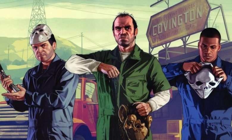 How to solve GTA 5 crashing issue