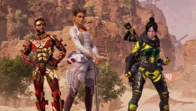 How to fix Apex Legends stuttering and reduce lags